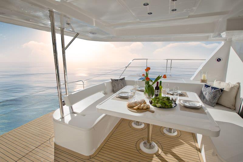 ROXANNE M/V yacht image # 2