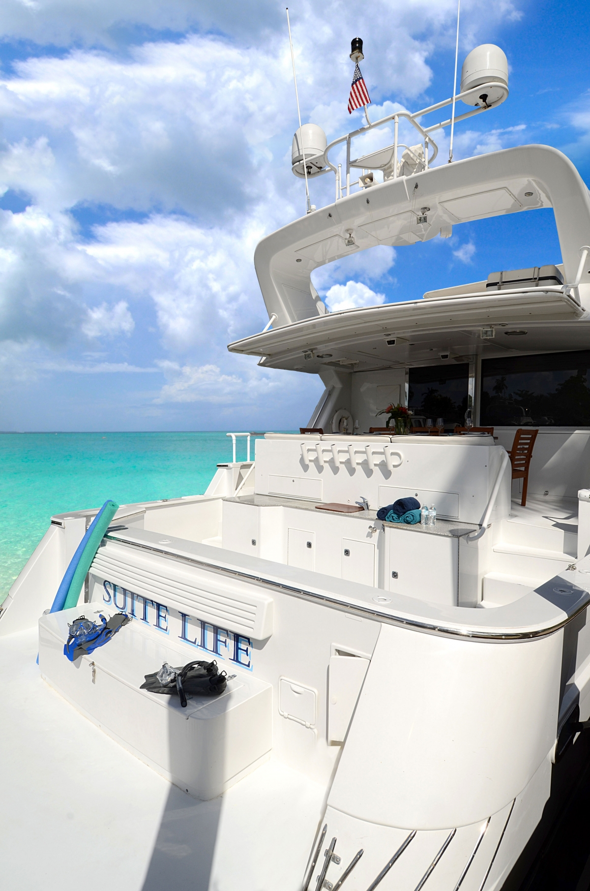 Image of SUITE LIFE yacht #18