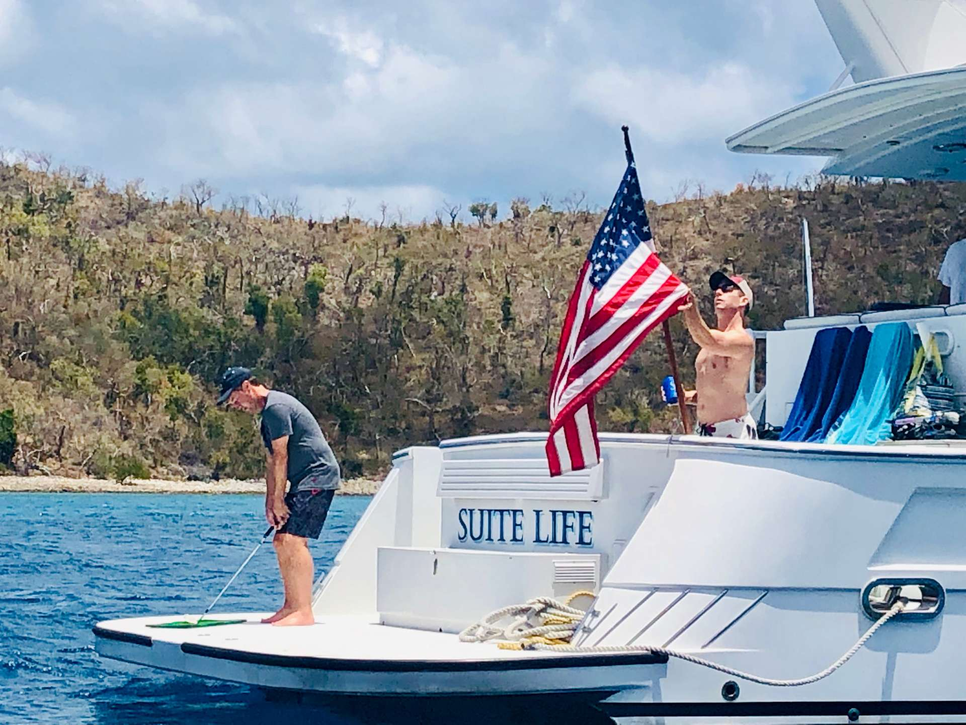 Image of SUITE LIFE yacht #19