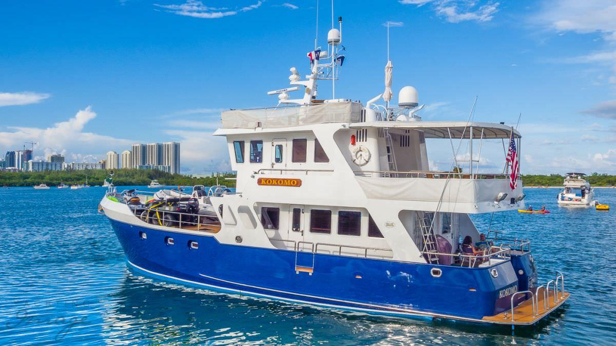 KOKOMO yacht image # 9