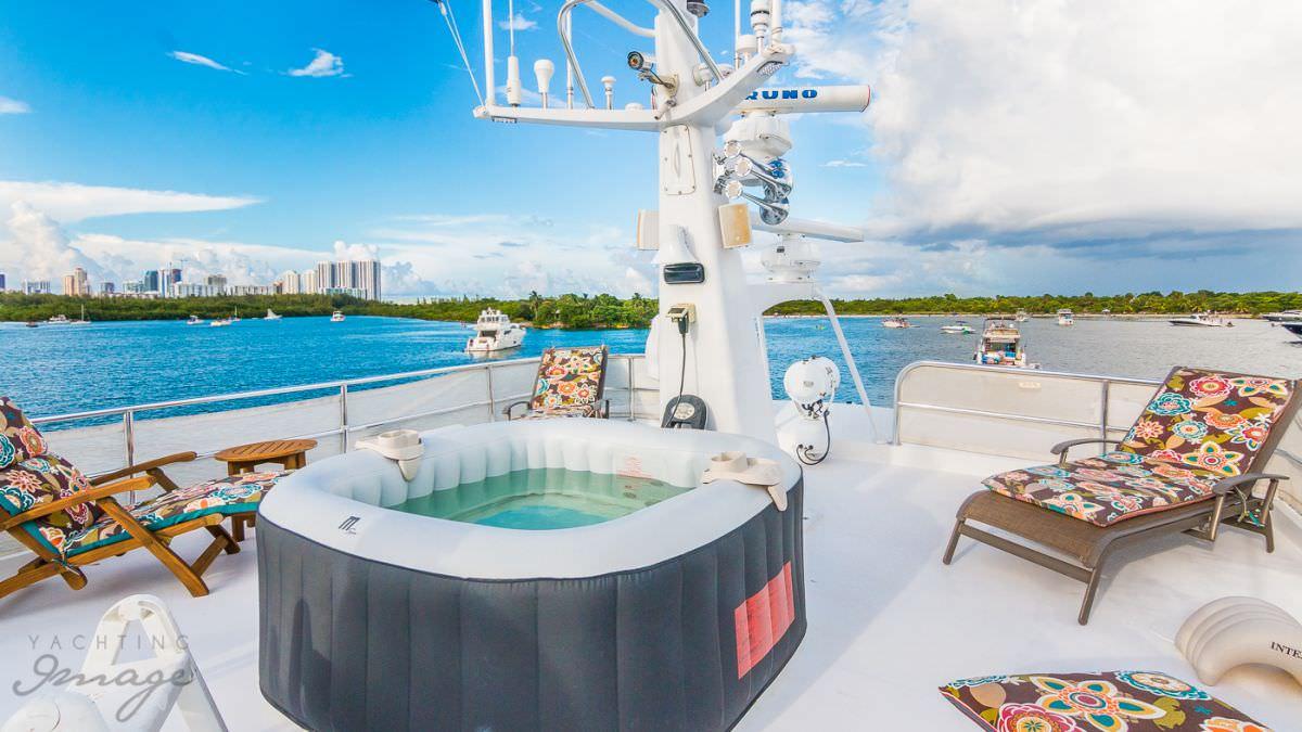KOKOMO yacht image # 11