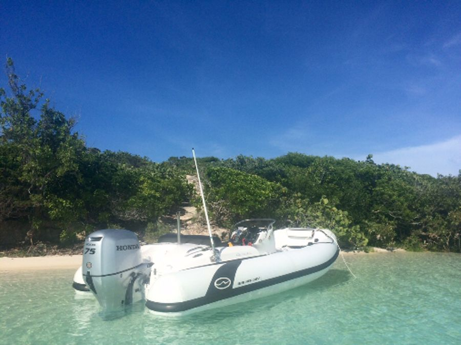 Image of LA BALSITA yacht #13