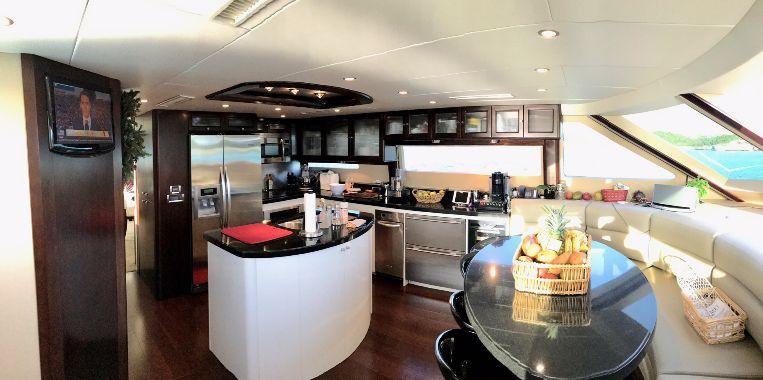 Image of LA BALSITA yacht #4