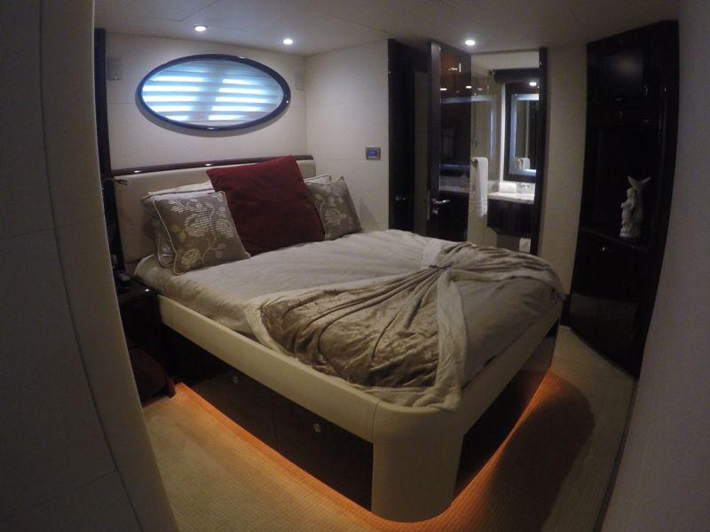 Image of LA BALSITA yacht #9
