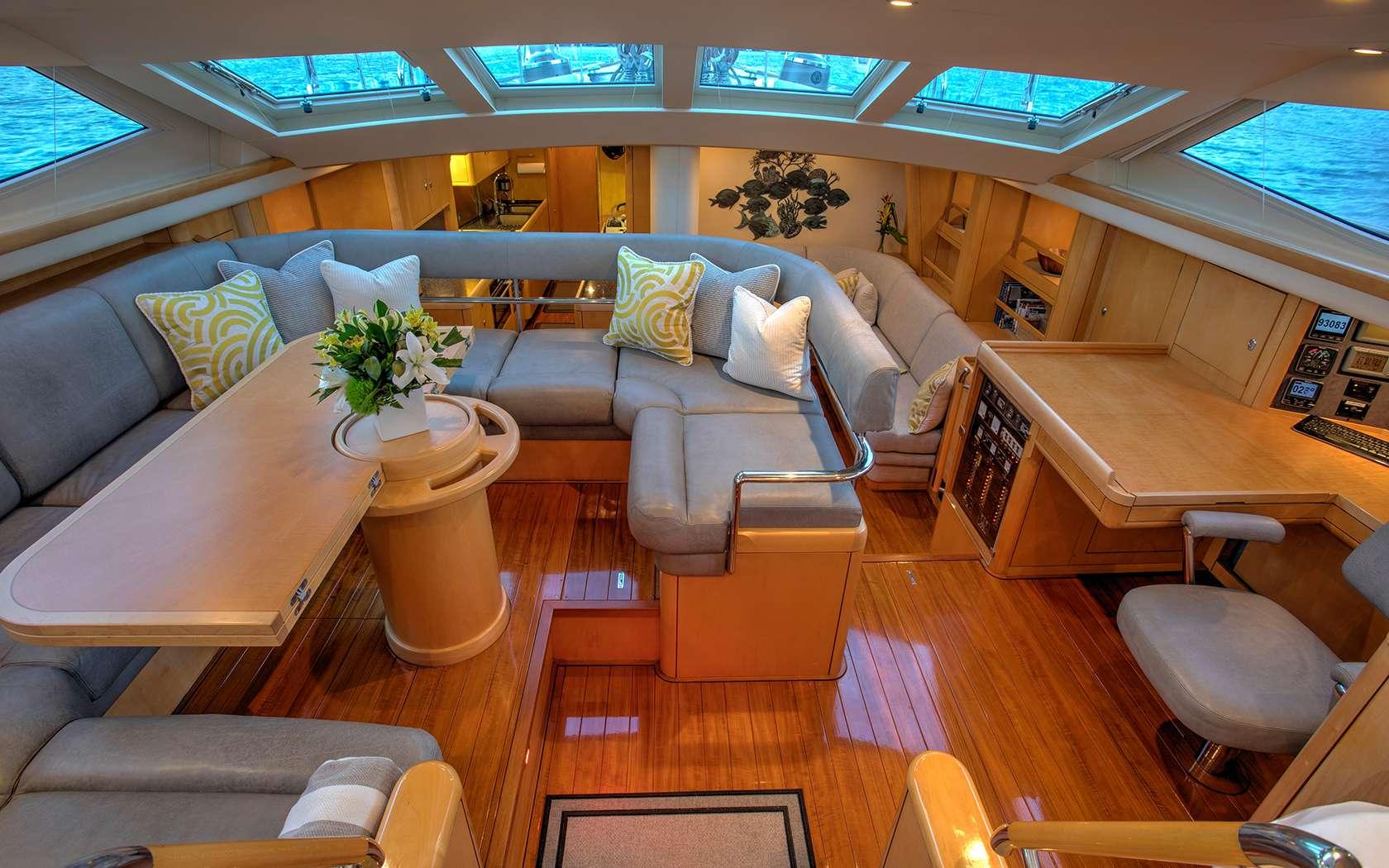 Image of DAMA DE NOCHE yacht #2