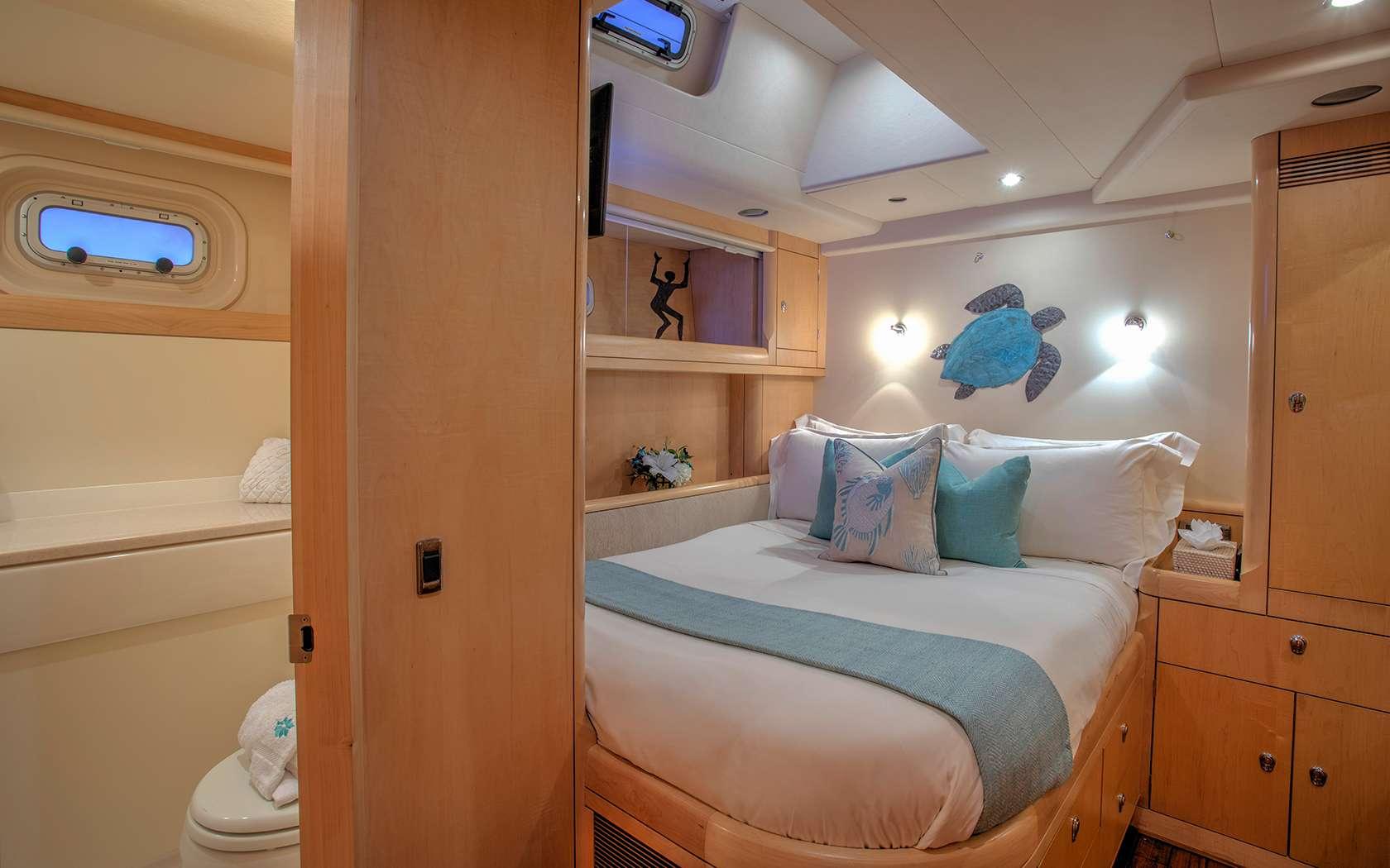 Image of DAMA DE NOCHE yacht #8