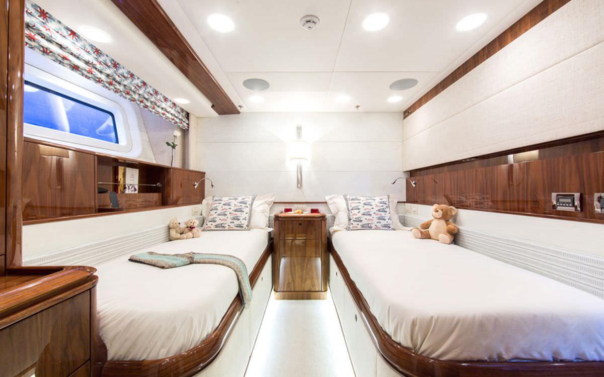 PENELOPE yacht image # 7