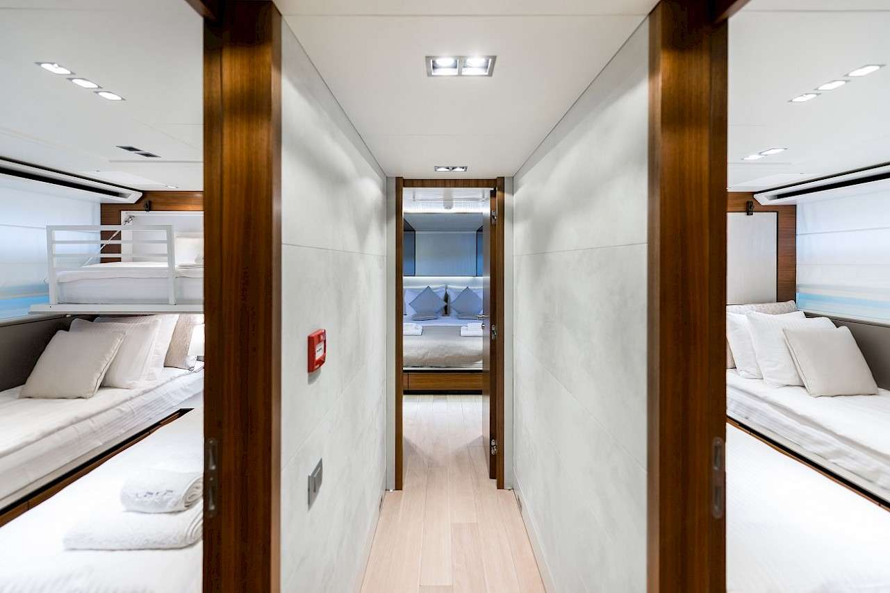 Image of LARA yacht #12
