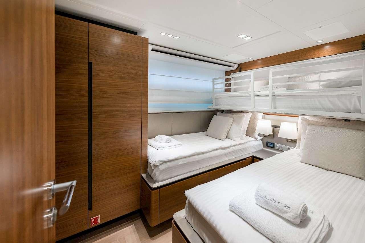 Image of LARA yacht #13