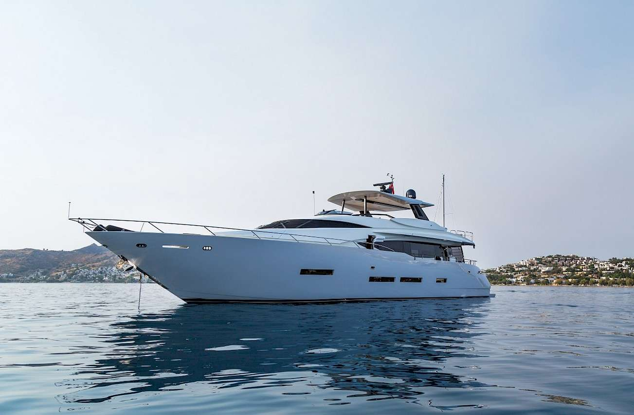 Image of LARA yacht #18