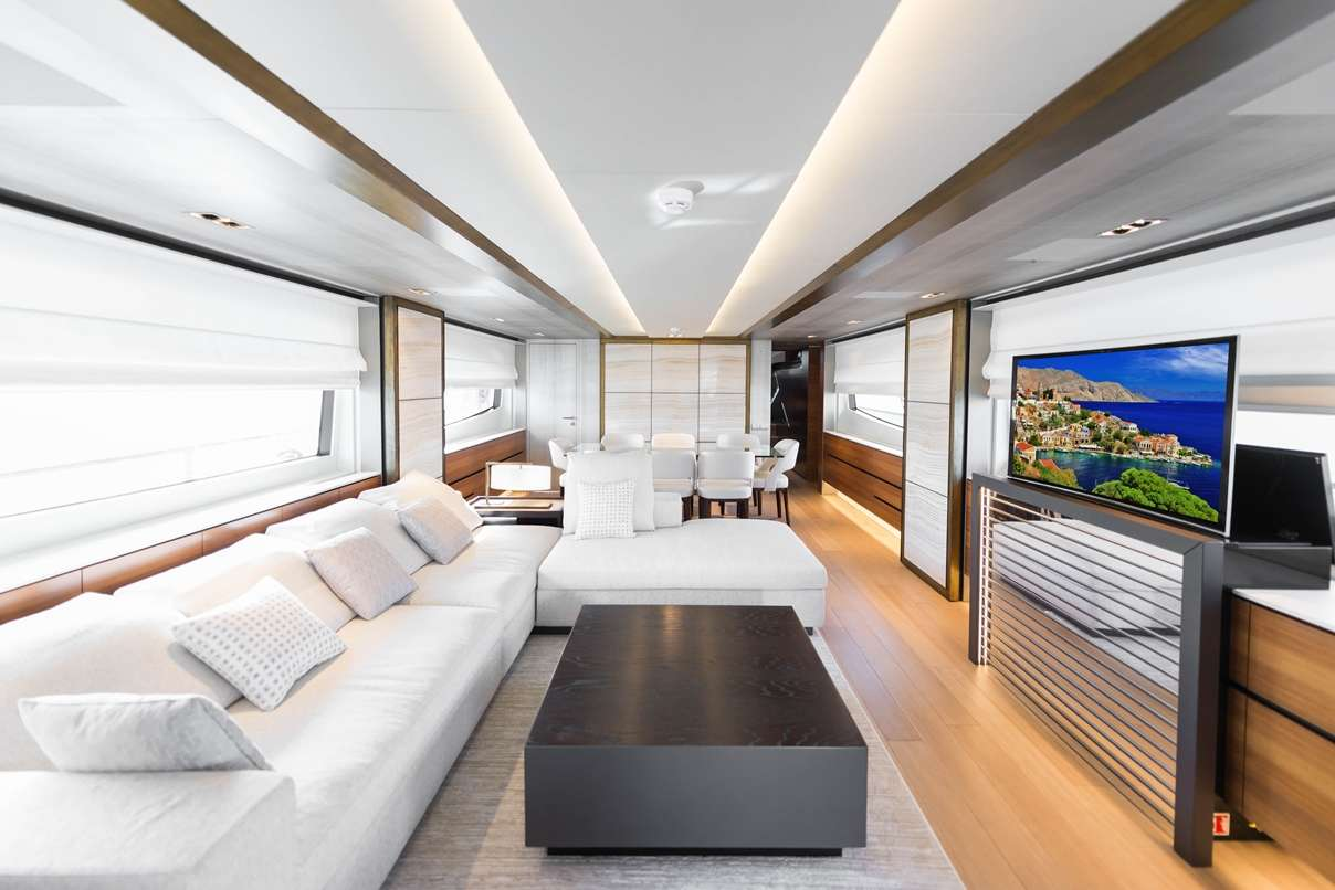 Image of LARA yacht #2