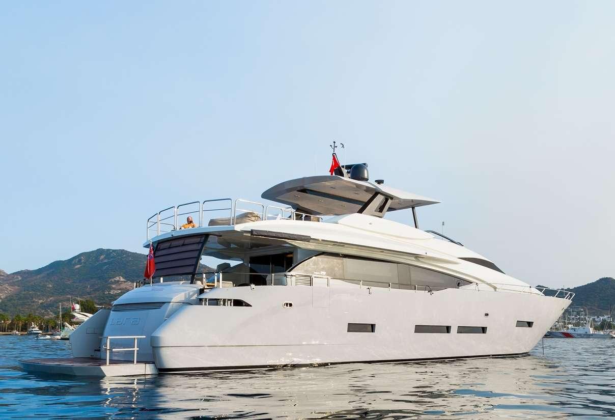 Image of LARA yacht #4