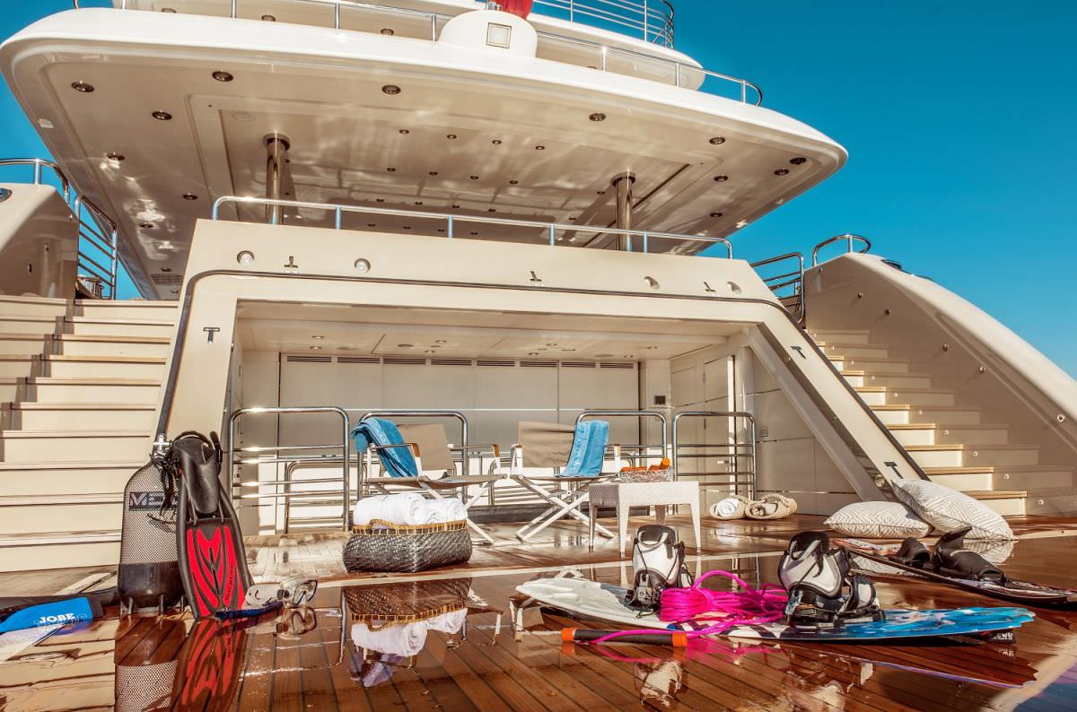 Image of LIGHT HOLIC yacht #15
