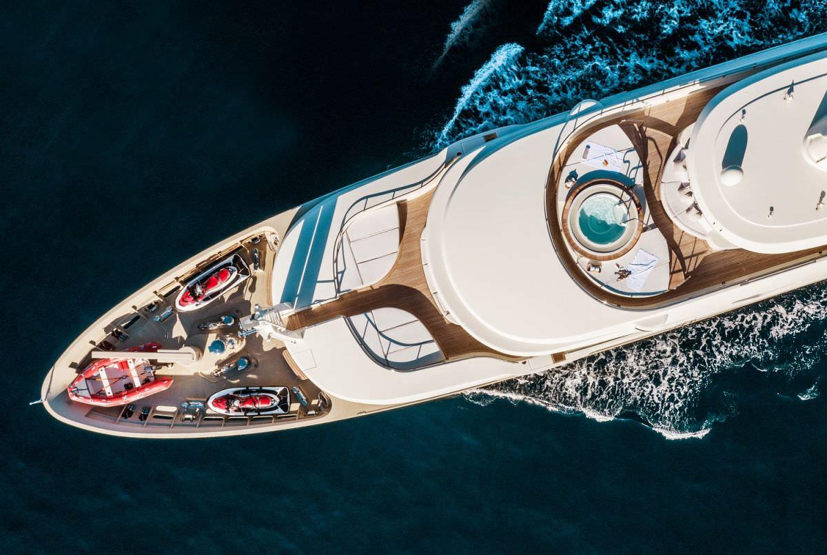 Image of LIGHT HOLIC yacht #16