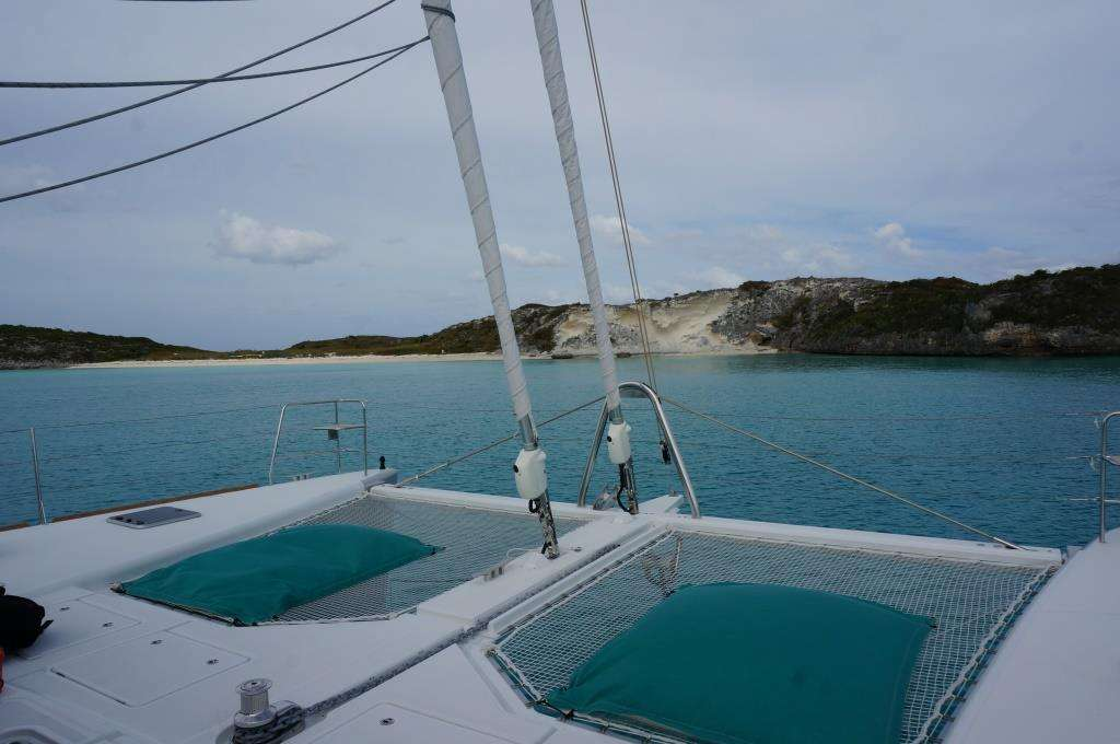 Image of DRAGONFLY yacht #11
