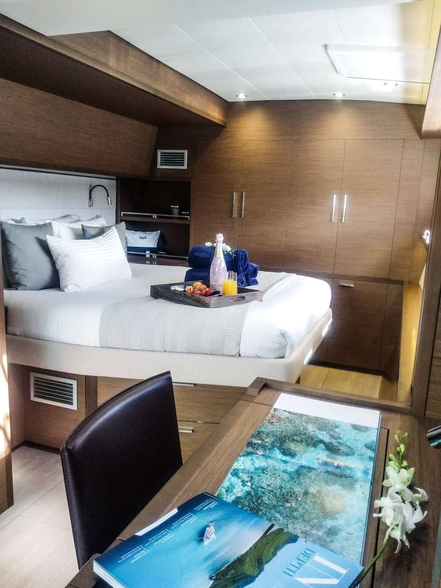 Image of DRAGONFLY yacht #19