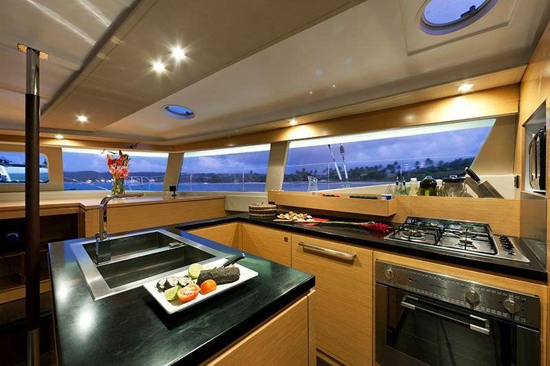 Image of SWEET PEA yacht #10