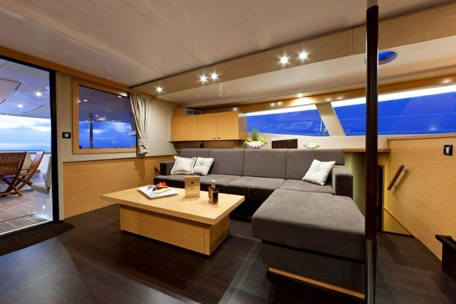 Image of SWEET PEA yacht #2