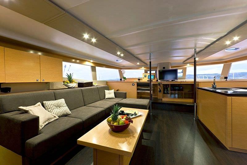 Image of SWEET PEA yacht #3
