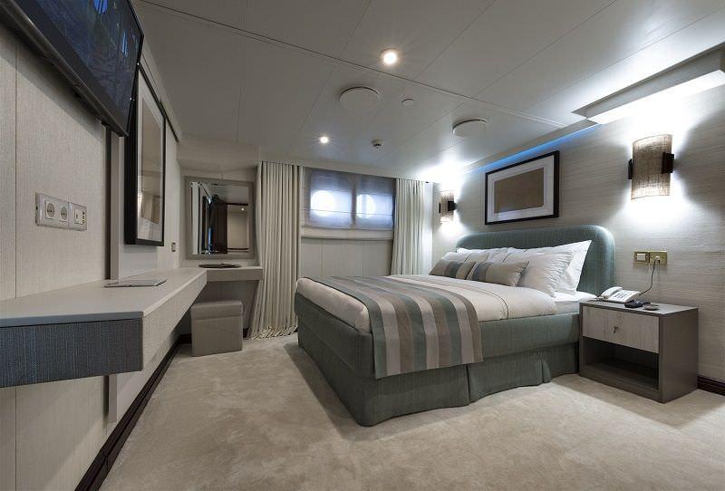 Image of CHAKRA yacht #10
