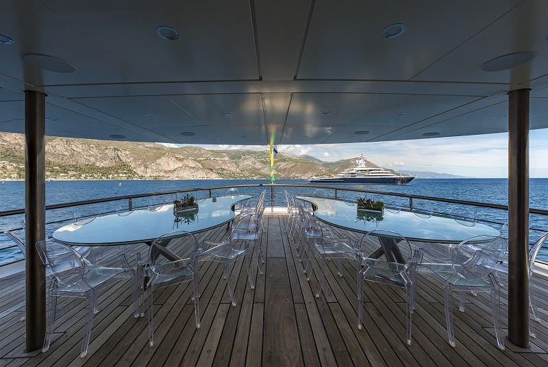 Image of CHAKRA yacht #16