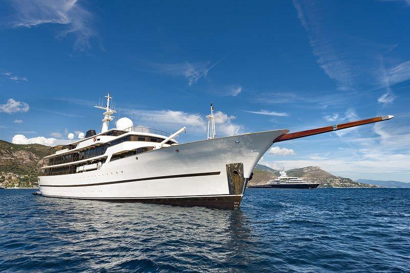 Image of CHAKRA yacht #19