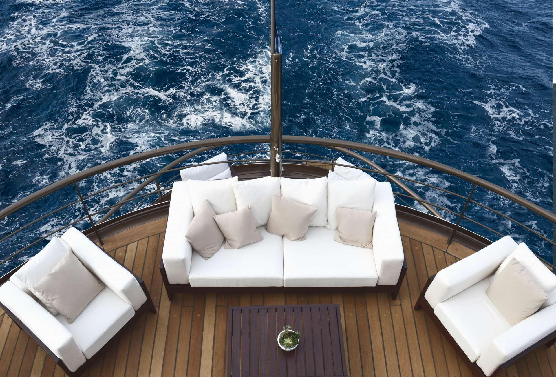 Image of CHAKRA yacht #4