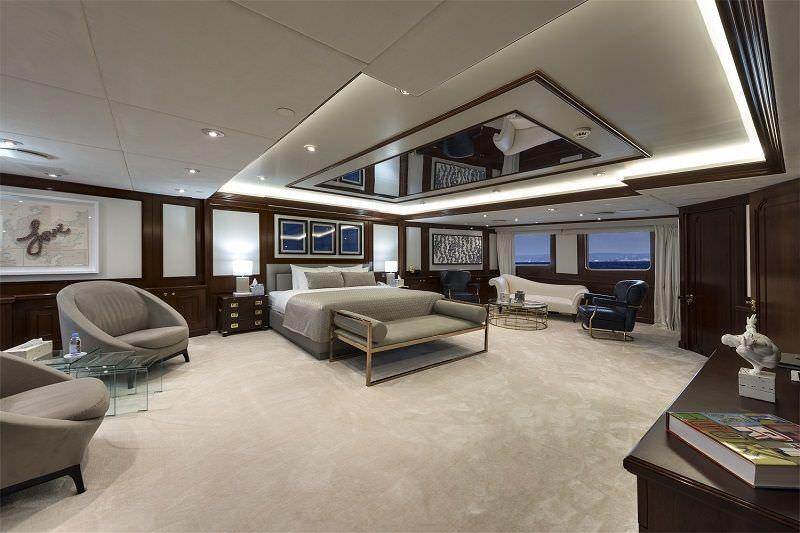 Image of CHAKRA yacht #6