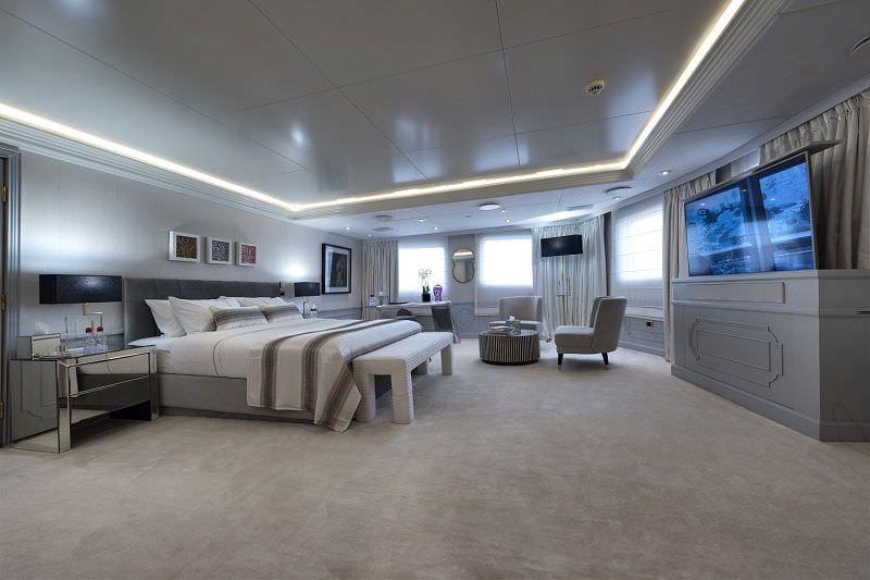 Image of CHAKRA yacht #7