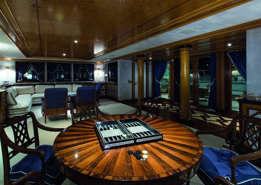 Image of GRAND OCEAN yacht #13