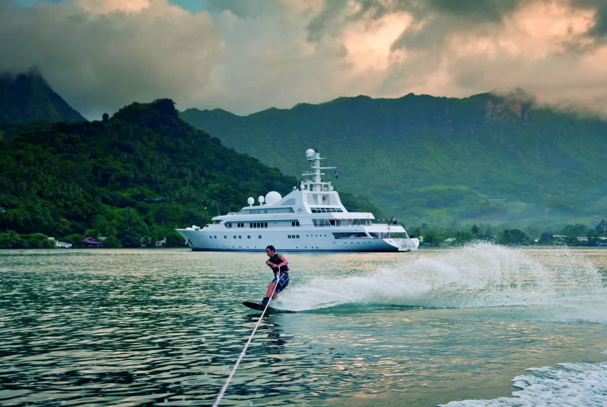 Image of GRAND OCEAN yacht #16