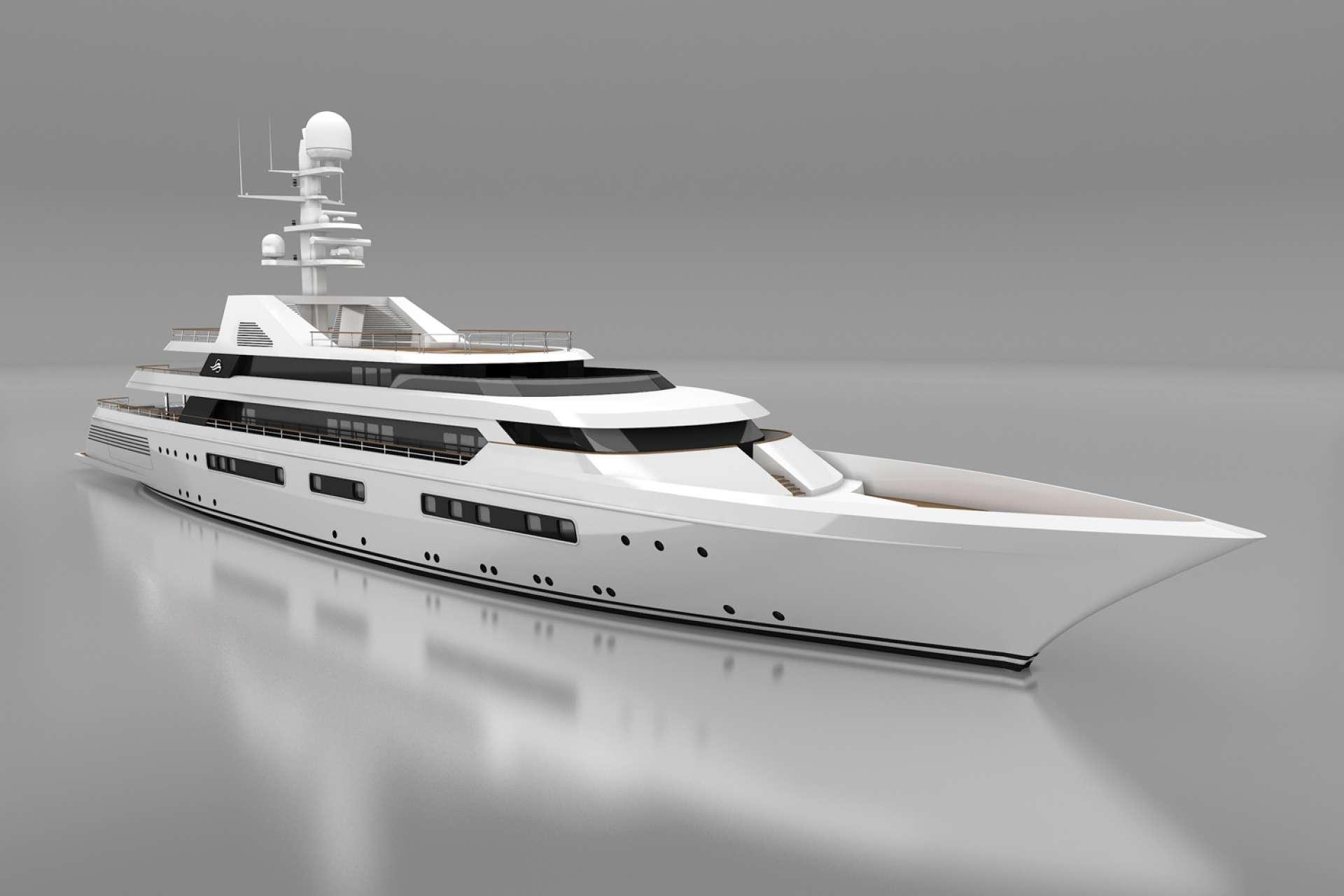 Image of GRAND OCEAN yacht #19