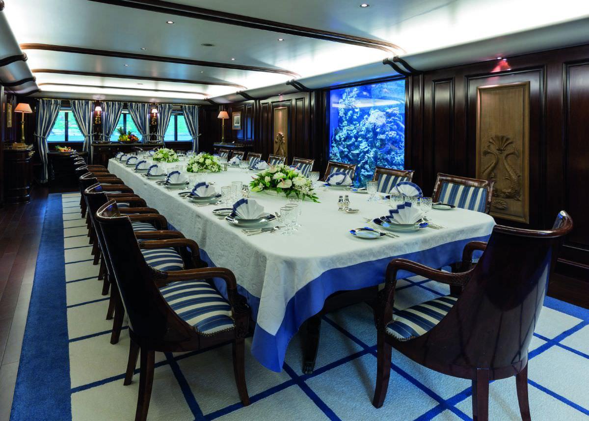 Image of GRAND OCEAN yacht #3