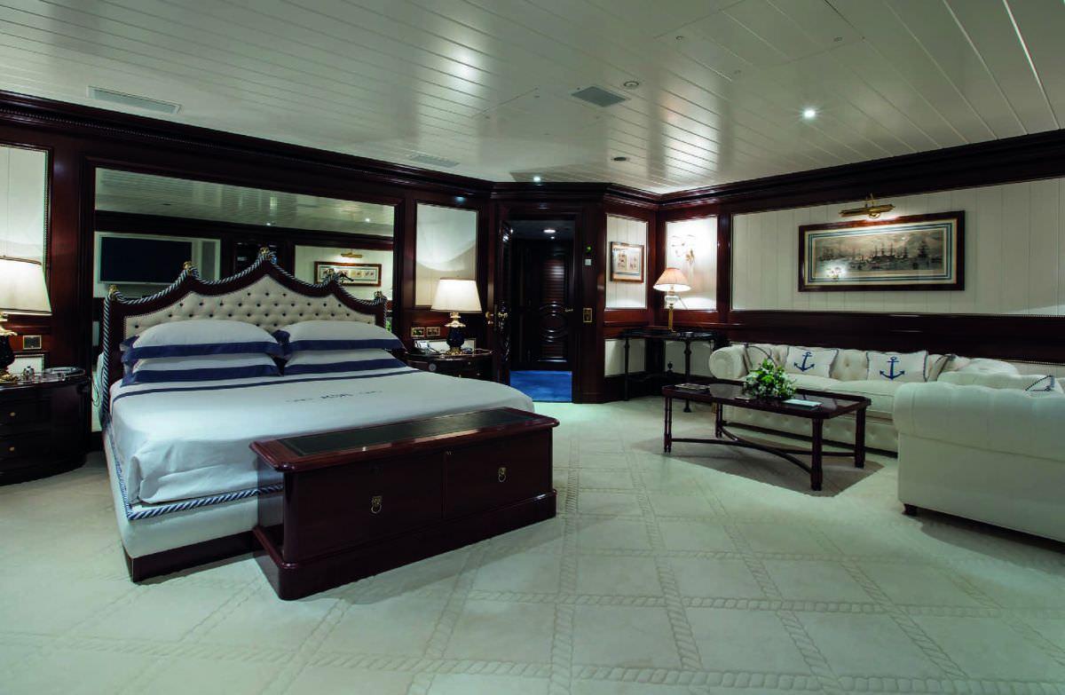 Image of GRAND OCEAN yacht #6