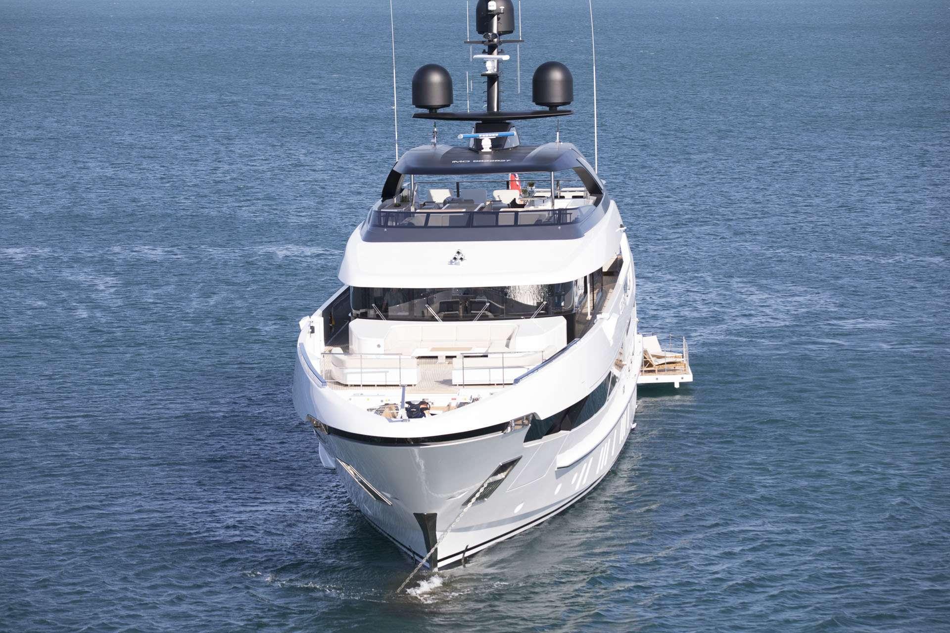 Image of SEVEN SINS II yacht #19
