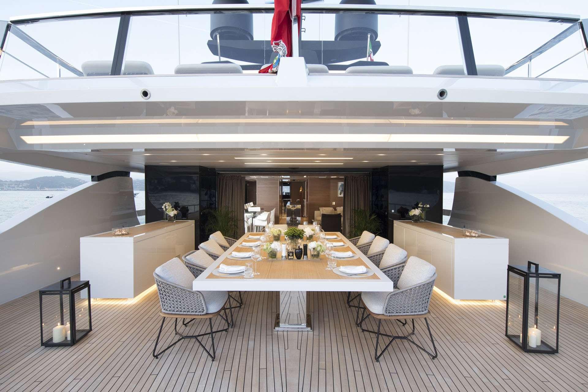 Image of SEVEN SINS II yacht #3