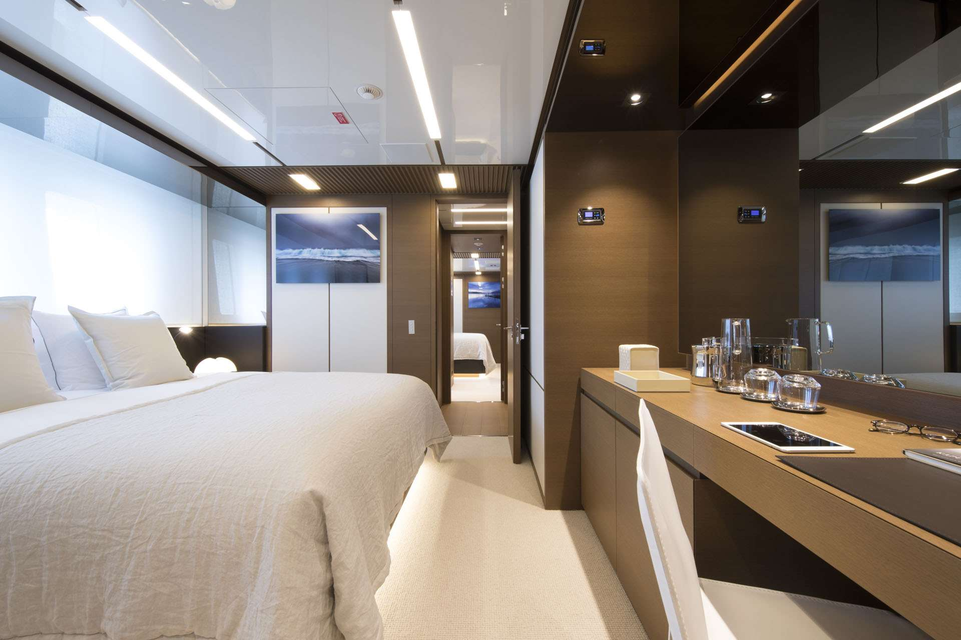 Image of SEVEN SINS II yacht #9