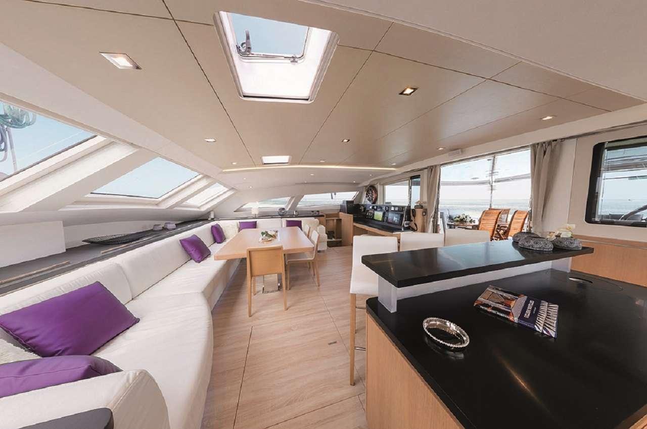 Image of NAMASTE yacht #10