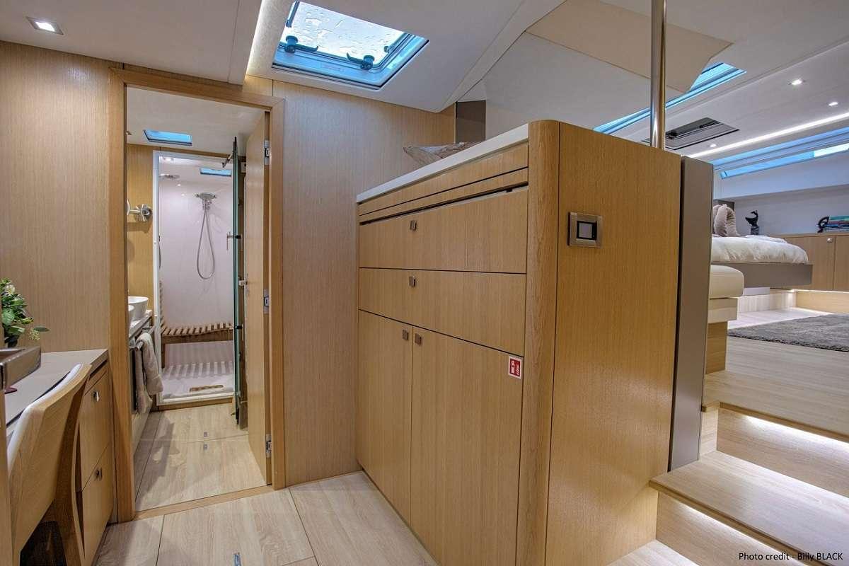 Image of NAMASTE yacht #14