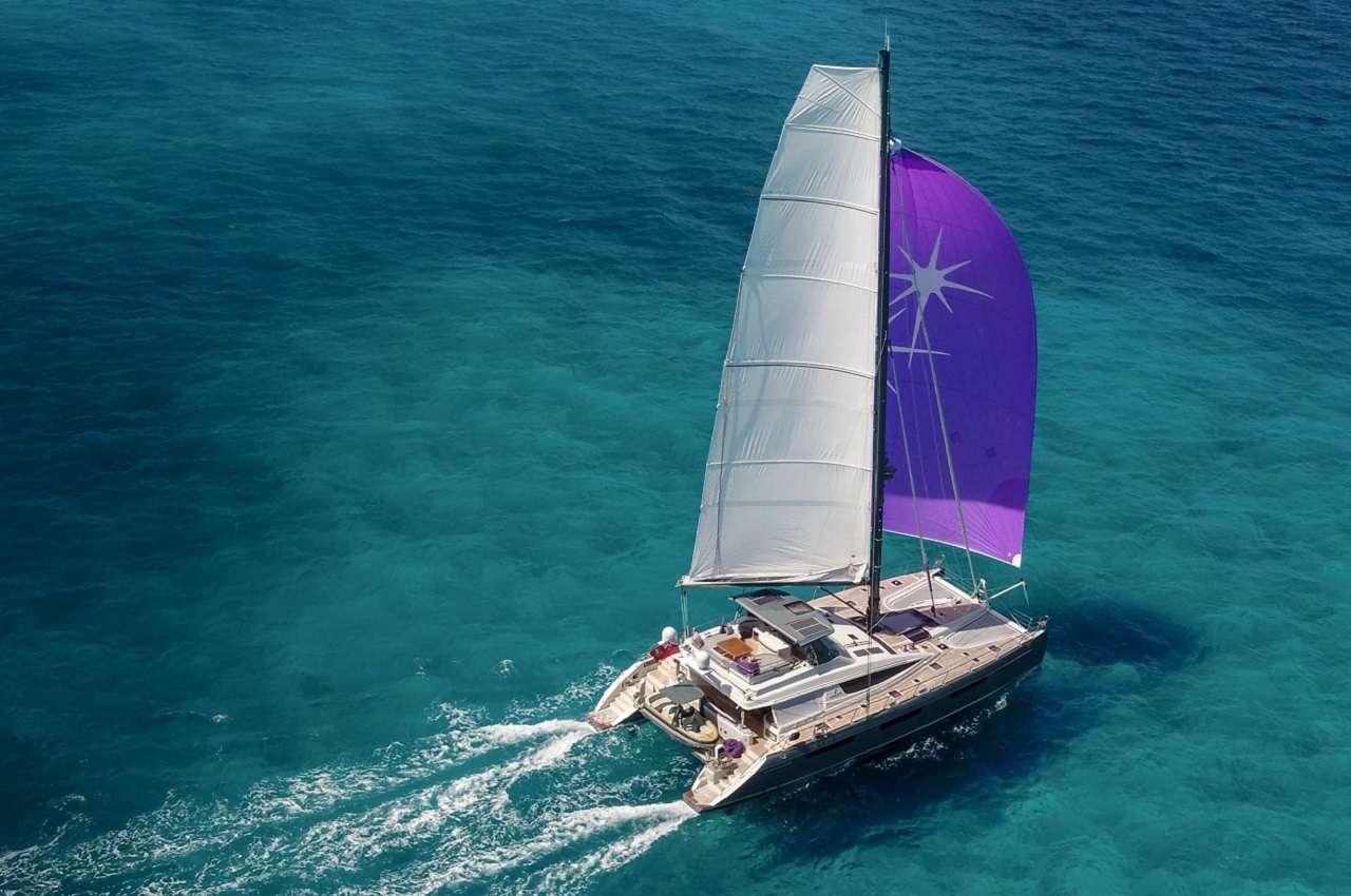 Image of NAMASTE yacht #3