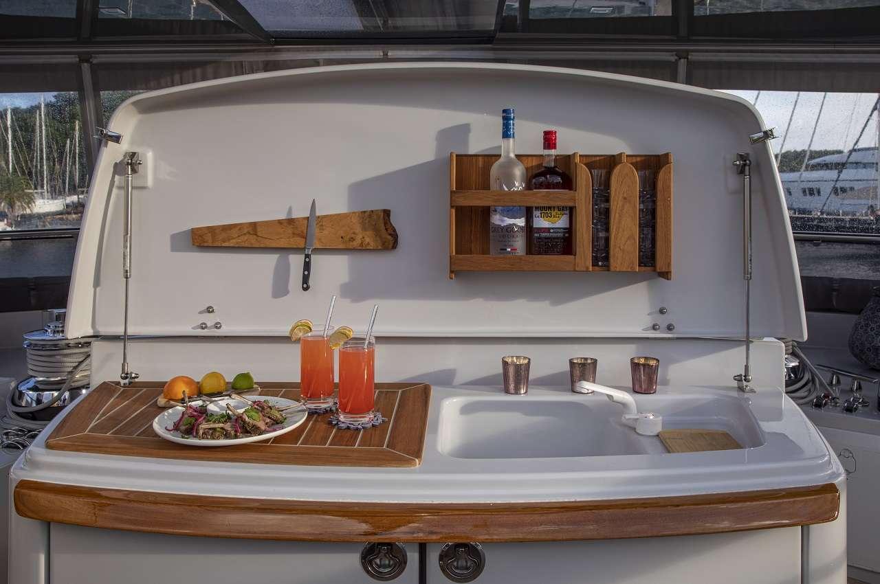 Image of NAMASTE yacht #7