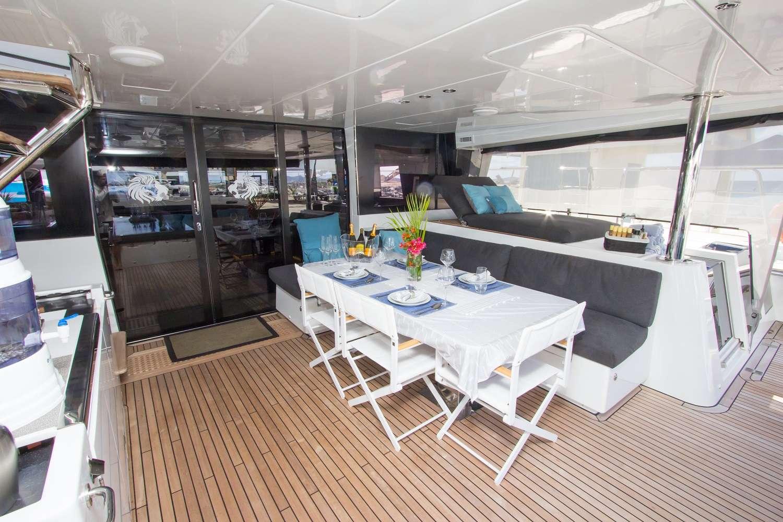 Image of JAN'S FELION yacht #10