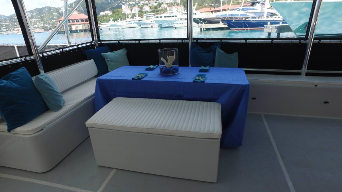 SABRAGE yacht image # 10