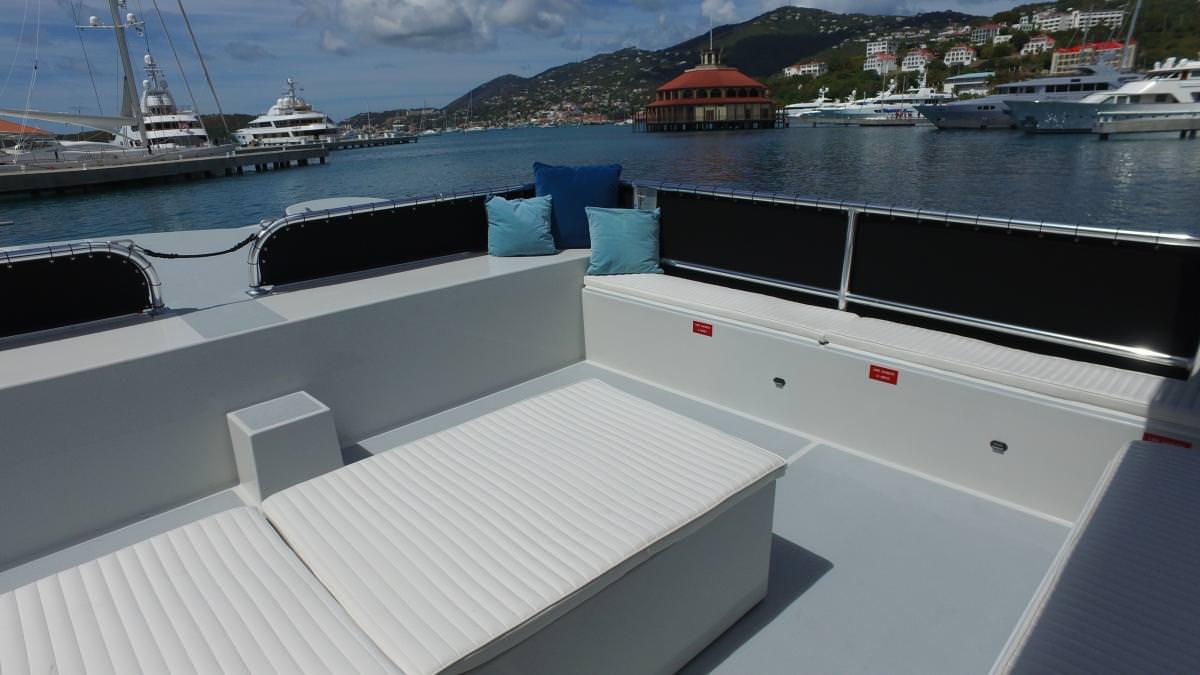 SABRAGE yacht image # 11