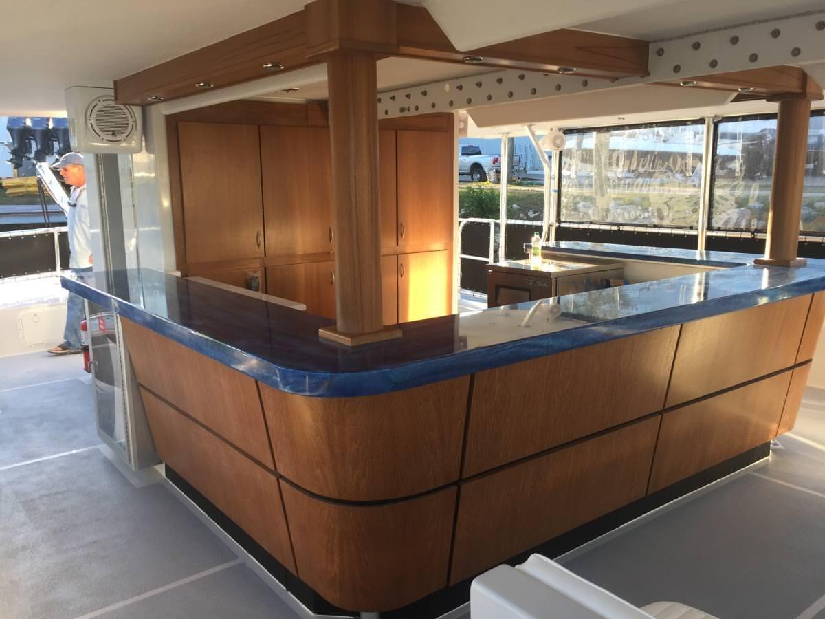SABRAGE yacht image # 5