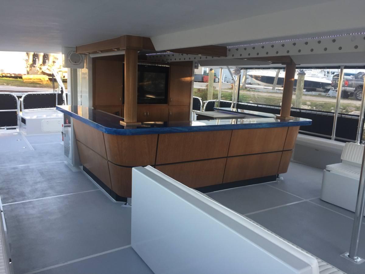 SABRAGE yacht image # 6