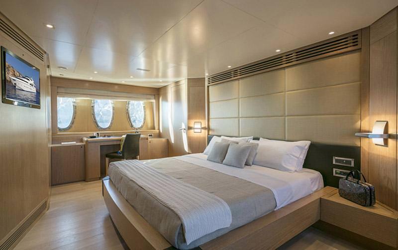 Image of RINI V yacht #11