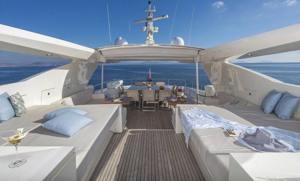 Image of RINI V yacht #2