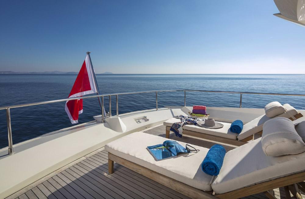 Image of RINI V yacht #3
