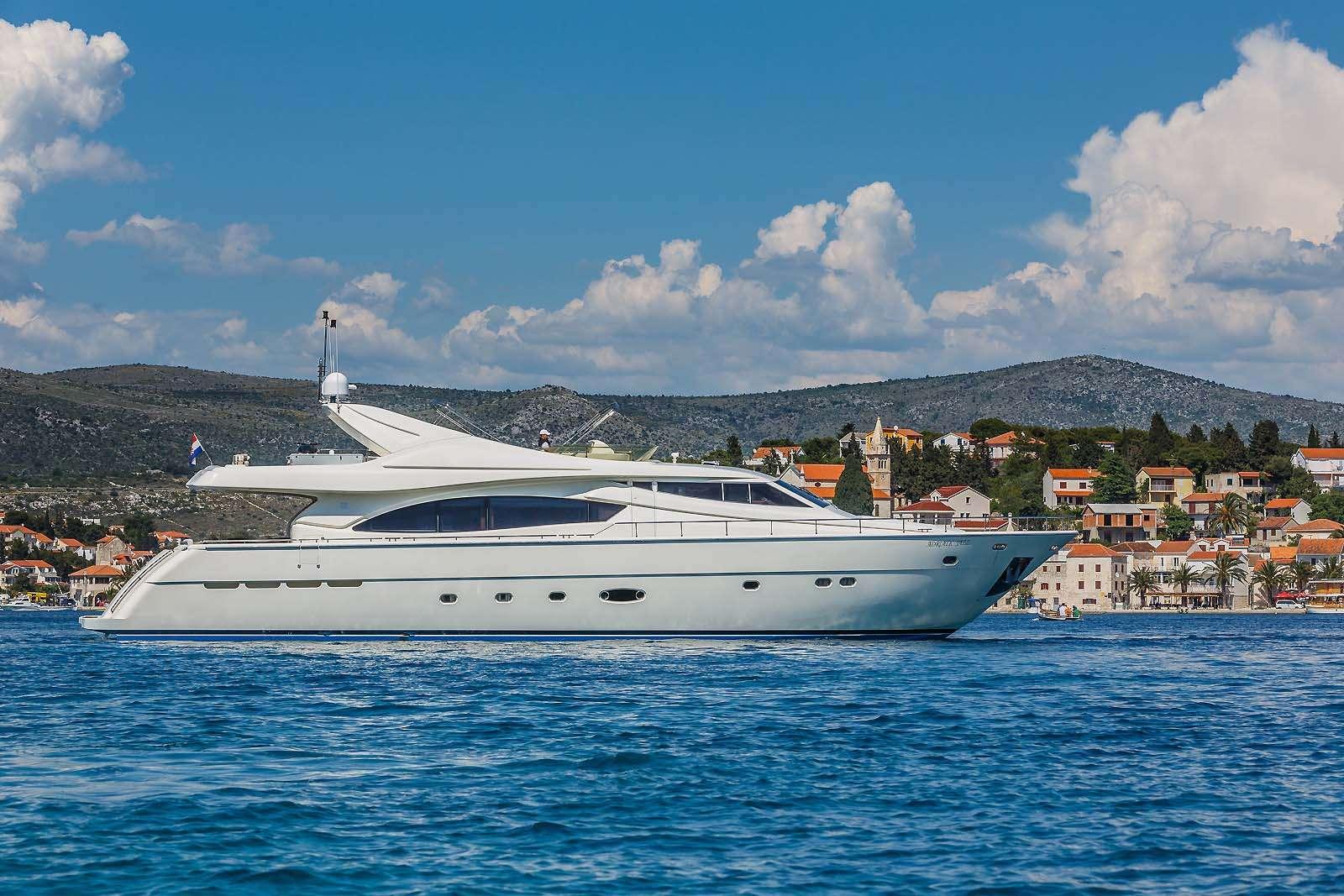 Image of KATARIINA yacht #17